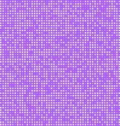 Squares technology pattern background vector