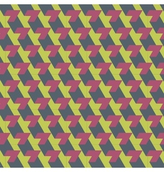 geometric pattern 4 vector image