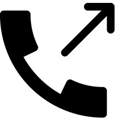 Call made vector
