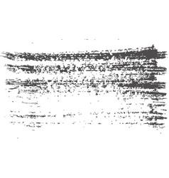Grunge texture card vector