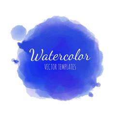 Watercolor background 4 vector