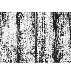 Black Wooden texture grunge background vector image
