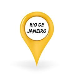 Location Rio vector