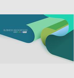 Colors paper concepts vector