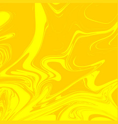 Sunshine liquid marble background vector