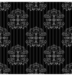 Luxury Royal background vector image vector image