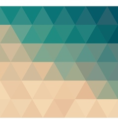 Triangular background 2 vector