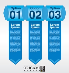 Vertical banners EPS10 vector image vector image