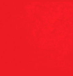 red grunge template vector image