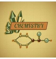 Chemy vector