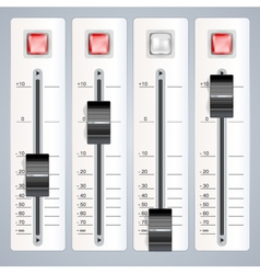 Equalizer recorder vector