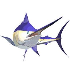 Marlin6 vector