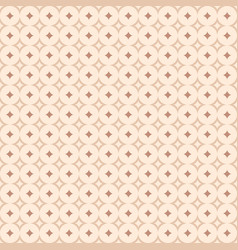 seamless pattern abstract geometric texture vector image