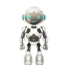 Technology mechanical artificial intelligence vector