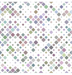abstract seamless diagonal rounded square mosaic vector image