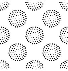 Dots pattern 26 vector