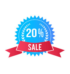 sale premium promotion label special offer 90 vector image