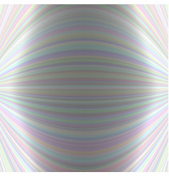Symmetrical abstract motion background from thin vector