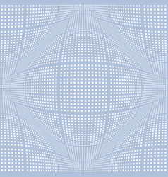 seamless 3d pattern c vector image