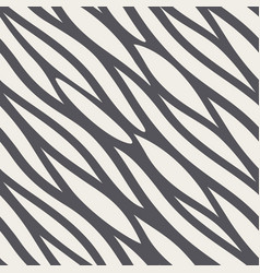 Undulate structure seamless pattern vector