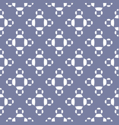 Ornamental seamless pattern in neutral colors vector
