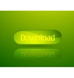 download bar vector image vector image