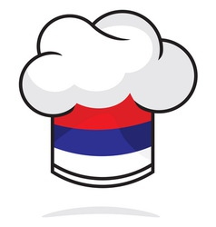 Kapa2 Srbija resize vector image