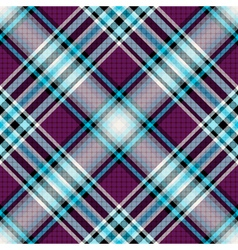 repeating checkered pattern vector image