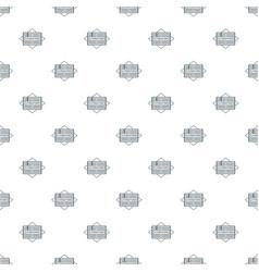 literature pattern seamless vector image