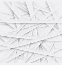 White satin background vector