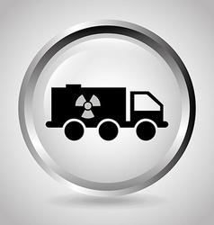 fuel industry vector image vector image