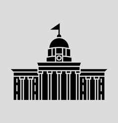 Alabama vector image