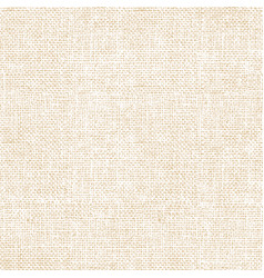 abstract burlap background vector image