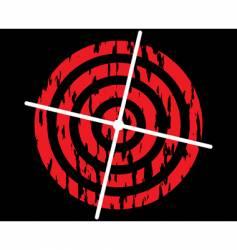 Target symbol vector