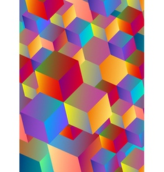 Background abstract energy design vector