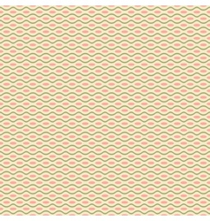 Fashionable seamless pattern tiling vector image