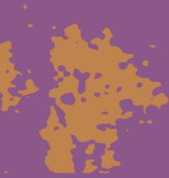 lilack grunge background vector image