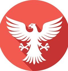 Eagle Icon vector image vector image