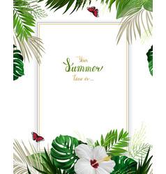 Universal invitation congratulation card with vector