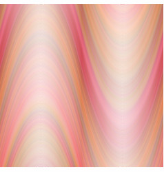 colorful abstract wave background vector image