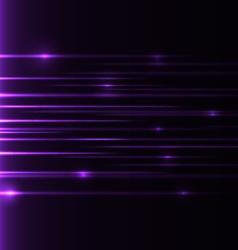 Purple-speed-laser vector