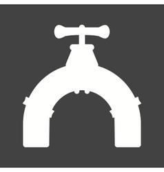 Valve II vector image vector image