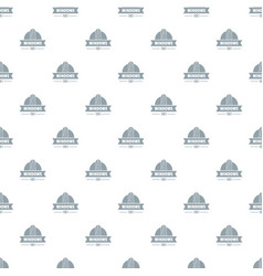 Modern window pattern seamless vector