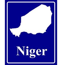 Niger vector