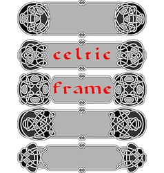 kelt42 vector image
