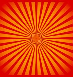 Starburst sunburst background converging vector
