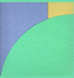 Paper color cardboard background vector
