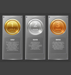 sports or business infographics with vector image vector image