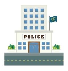 Police icon image vector