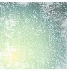 Grunge scratched texture vector